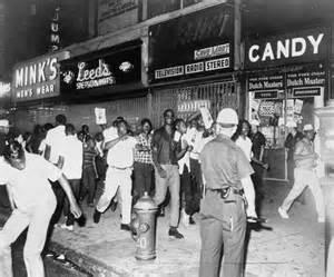 1943 riot street