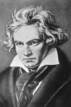 Curiozitati Despre Beethoven Si Mozart