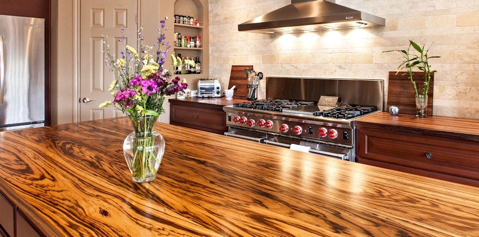 Custom Wood Countertops Kitchen Island Tops Butcher Blocks And