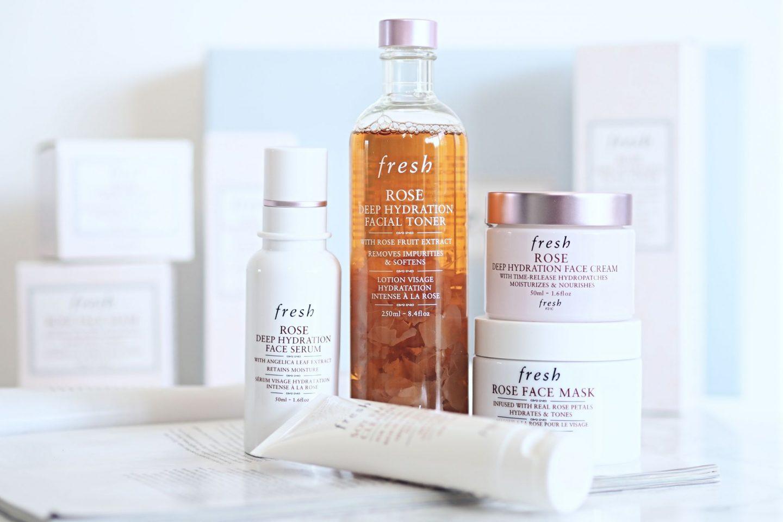 Fresh Skin Care Revenue
