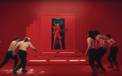 """Bad Bunny's """"Yo Perreo Sola"""" – A Message About Female Harassment."""