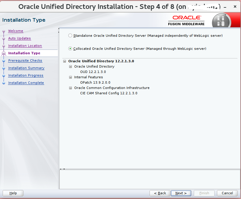 Upgrading Oracle Directory Services Manager(ODSM) / 11g To Oracle