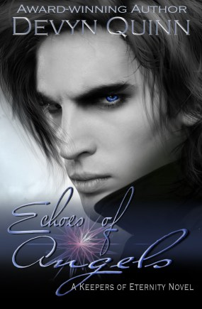 Echoes of Angels (Eternity #1)