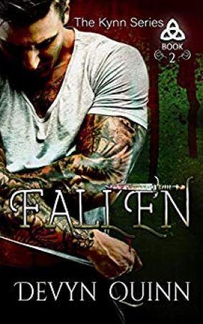 Fallen (Kynn #2)