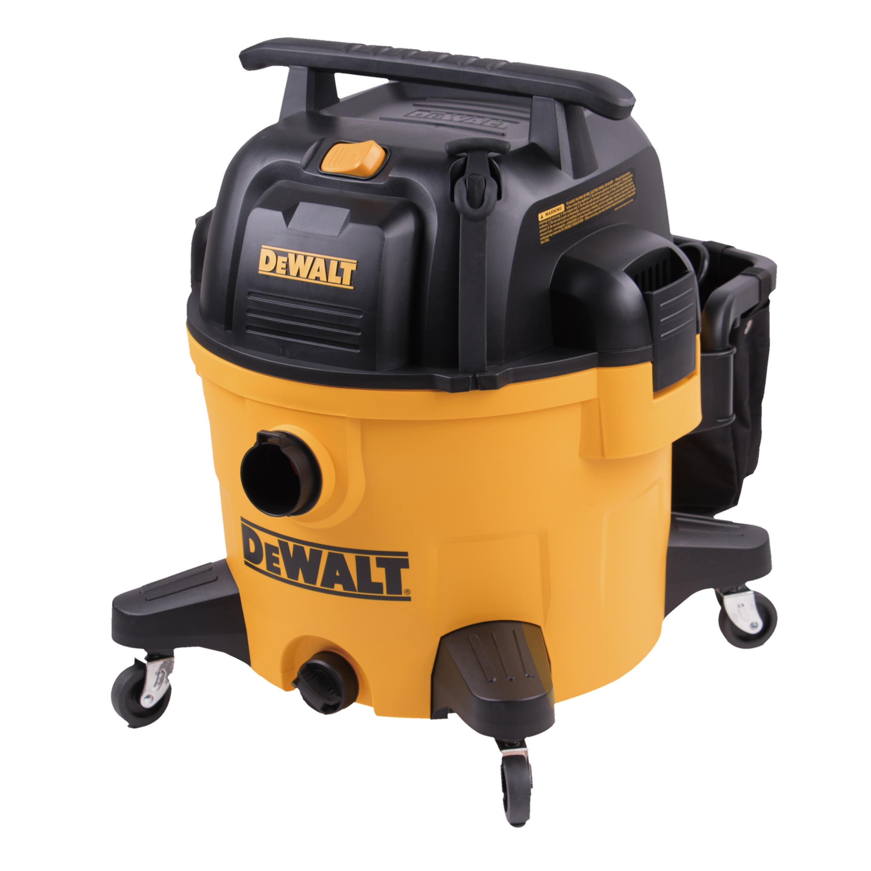 9 gallon 5 hp wet dry vacuum dxv09p