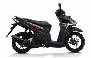 rental motor honda vario 125 cc 300x190 - Beberapa Motor yang Cocok Digunakan Untuk Liburan di Bali