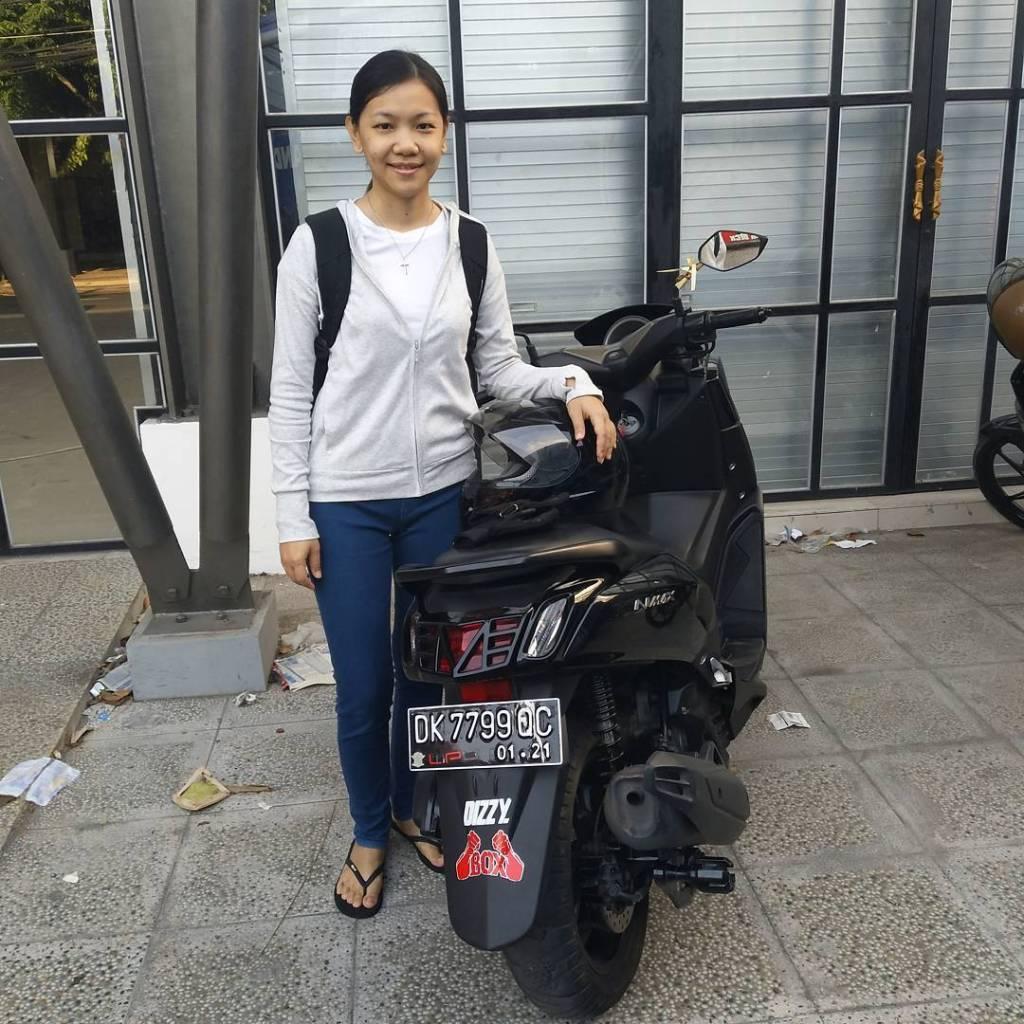 sewa motor Nmax di Bali - Blog