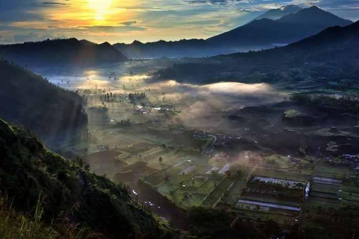 Daftar Tempat Terindah yang Tersembunyi di Bali - Tempat Terindah Yang Tersembunyi Di Bali Wajib Traveler Kunjungi