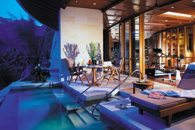 10 hotel terbaik ubud