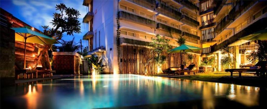 Hotel Di Bali Dekat Bandara | Dengan Harga Termurah