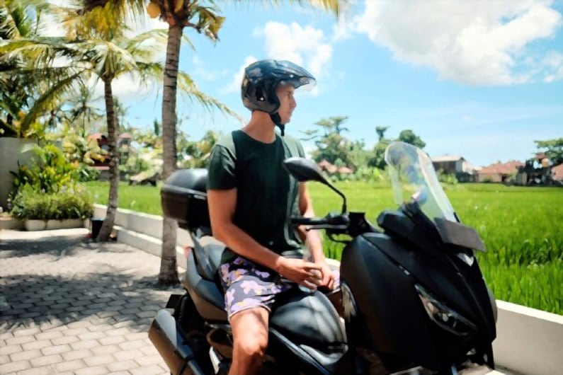 Bike Rental Bali Airport: Free Pickup and Delivery Service, Motor Bali Rental - Sewa Motor di Ubud
