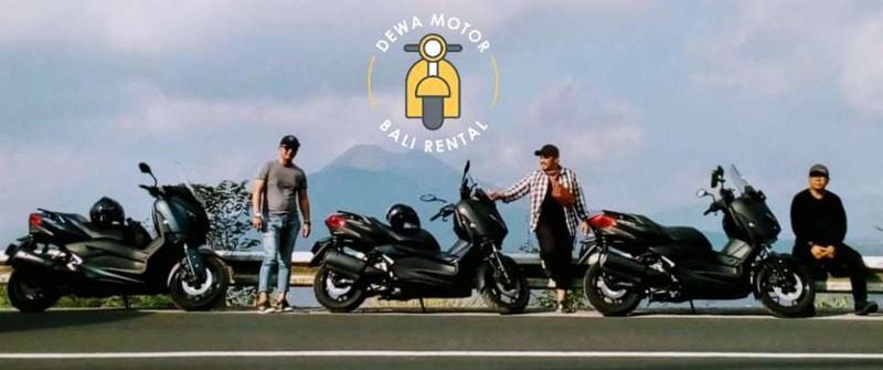 Rental Motor Bali Tanpa SIM, Harga Murah dan Fasilitas Lengkap!, Motor Bali Rental - Sewa Motor di Ubud