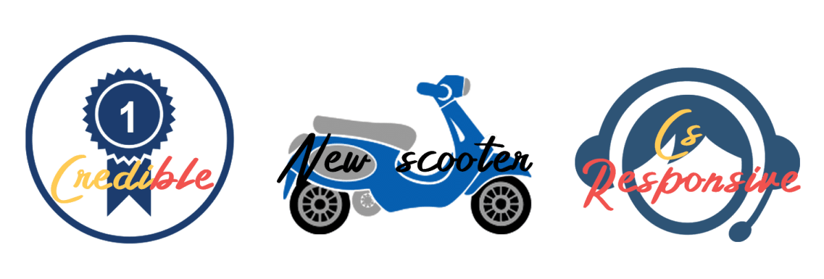 Scooter rental in bali