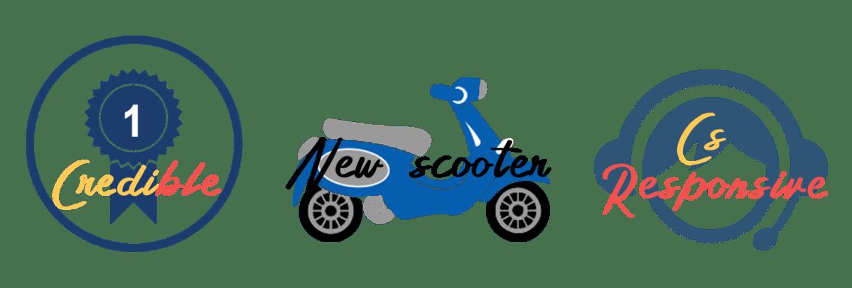 Scooter rental in bali