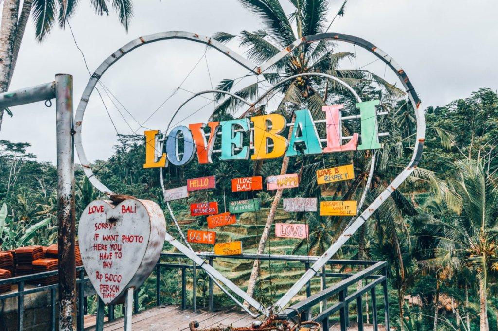 10 hotel terbaik di ubud