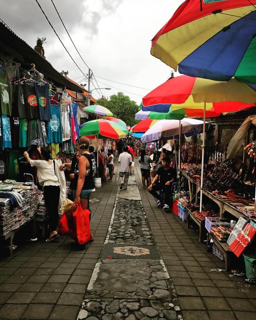 Wisata Anti Mainstream Ubud – Tempat Viral di Ubud Bali