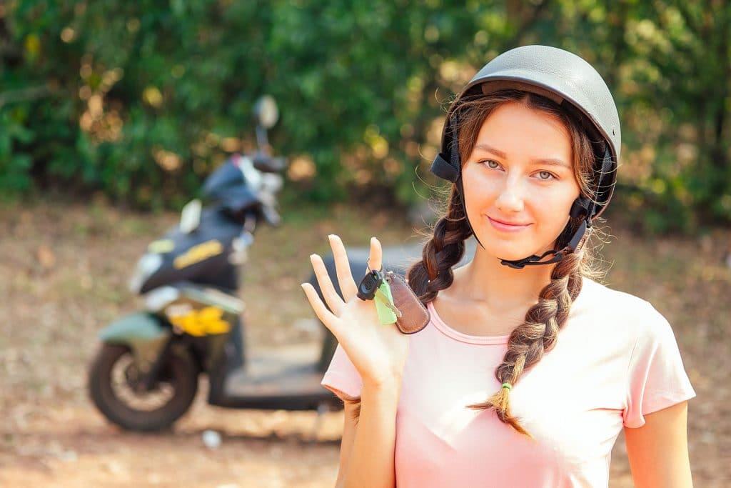 Rental Motor Nusa Lembongan | Jadikan Solo Traveling Makin Asyik, Motor Bali Rental - Sewa Motor di Ubud