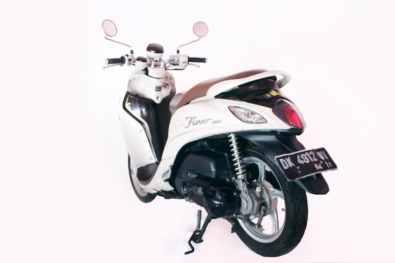yamaha fino 125cc bali motor rental - 4 Keuntungan Sewa Motor Scoopy Dibandingkan Dengan Motor Lain