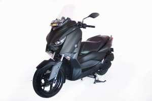 yamaha xmax 250cc motor bali rental