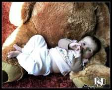 Comfy Baby Photographer Johannesburg DSD