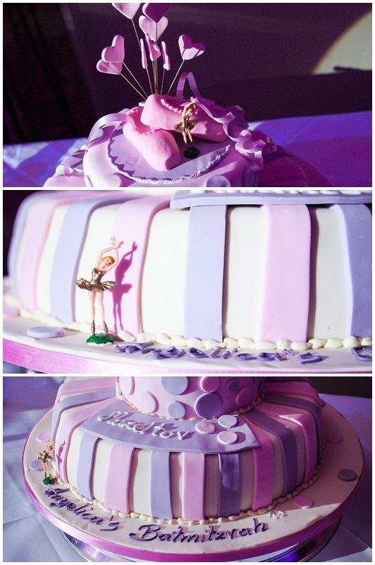 Bat-Mitzvah-Birthday-Cake