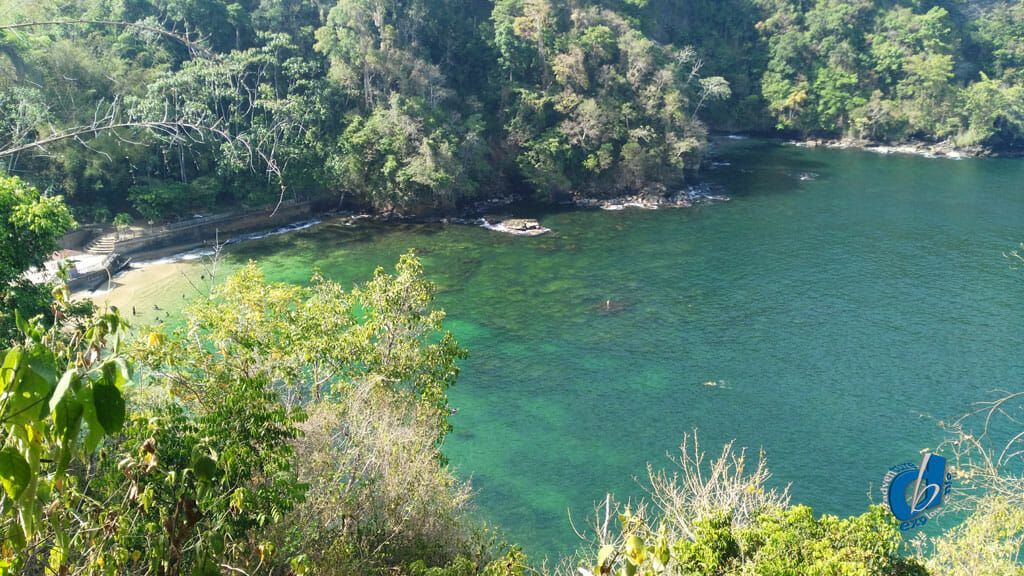 Macqueripe Bay Chagaramas