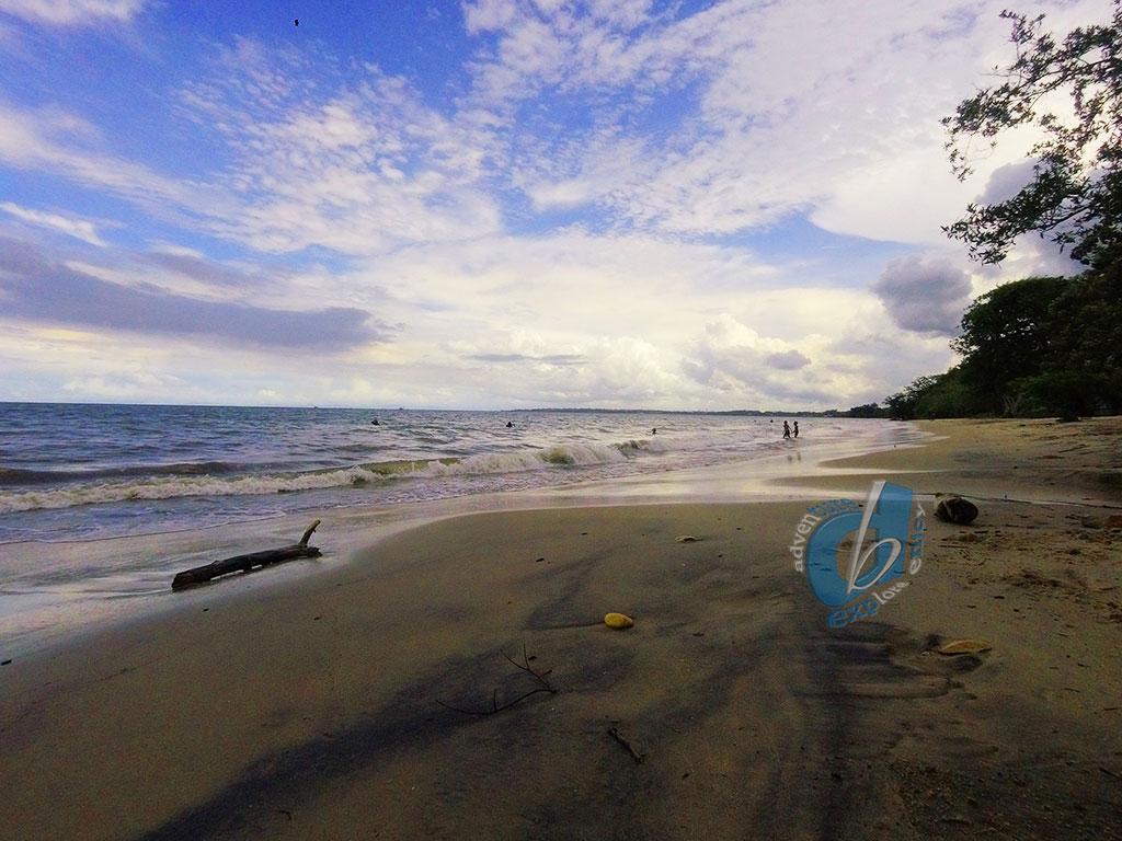 Guapo Beach