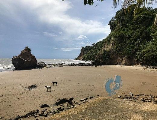 Marac Beach