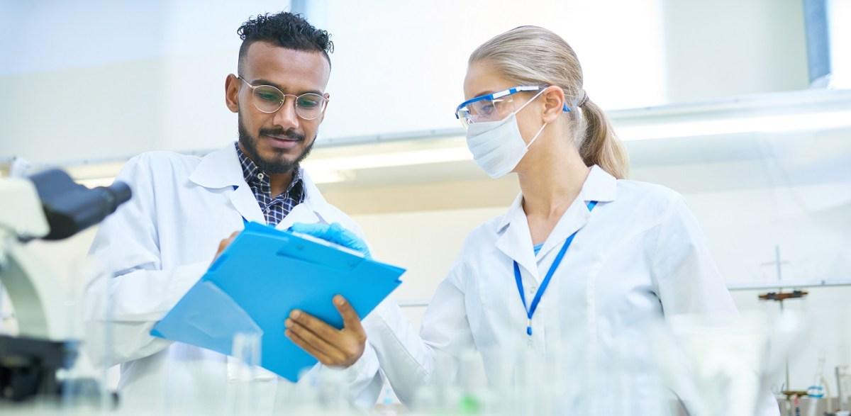fluid control biotechnology life sciences