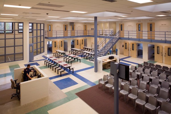 Cheshire County House of Corrections