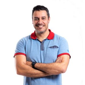 Alberto Sánchez Galán