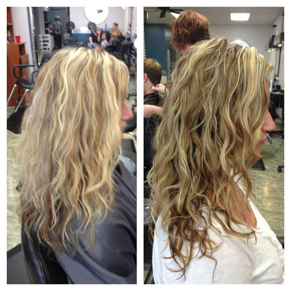DevaCurl Products Amp Certified Stylists In Indianapolis