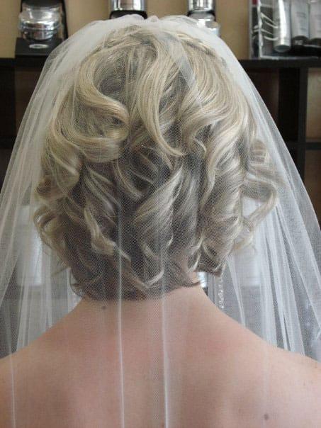 indianapolis trendy wedding hair