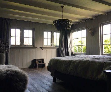 slaapkamer sober Hoffz