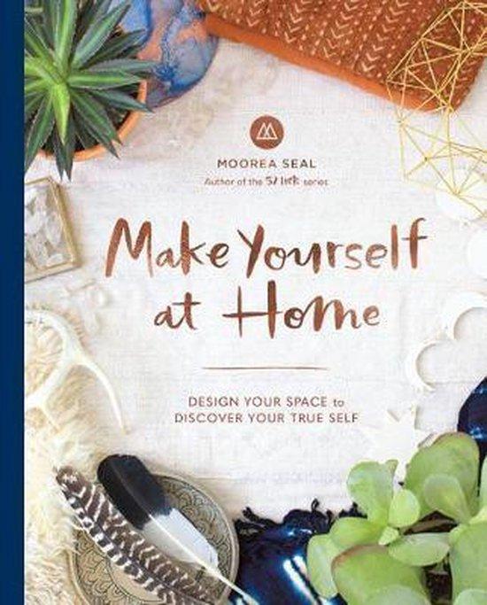 Moorea Seal Make Yourself at Home