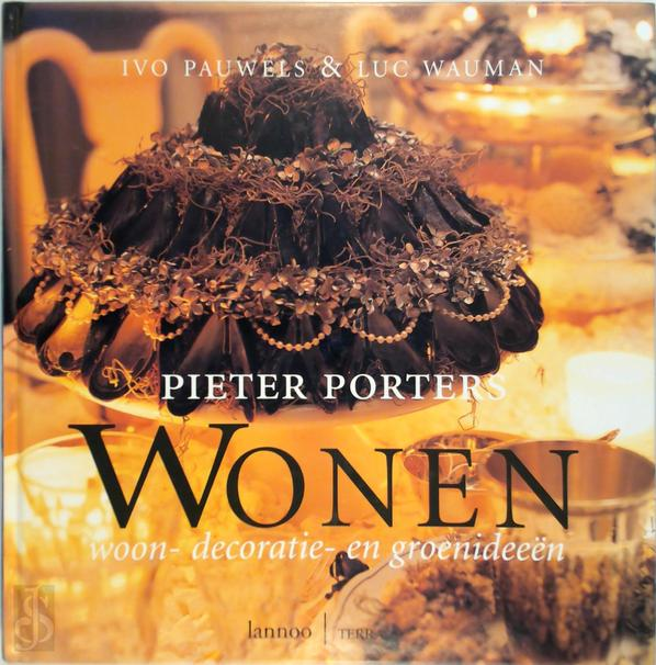 Pieter Porters Wonen