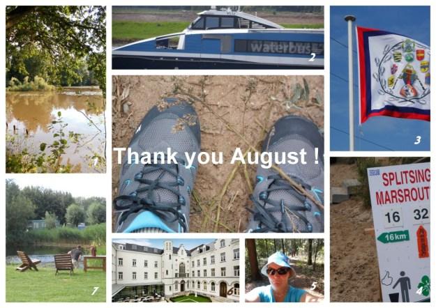 collage augustus