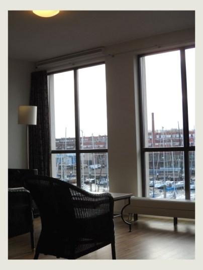 Appartement Scheveningen