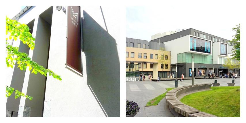 Hasselt centrum