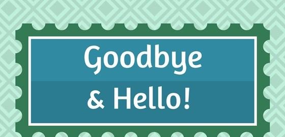 Goodbye Hello