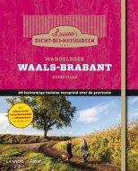 wandelen Waals-Brabant