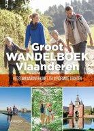 Cadeautip voor de wandelaar : Groot wandelboek Vlaanderen