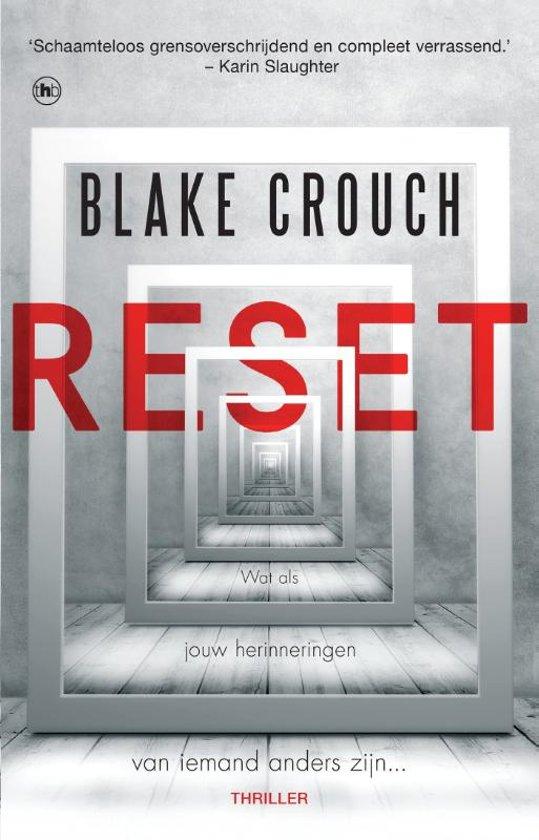 Reset Blake Crouch