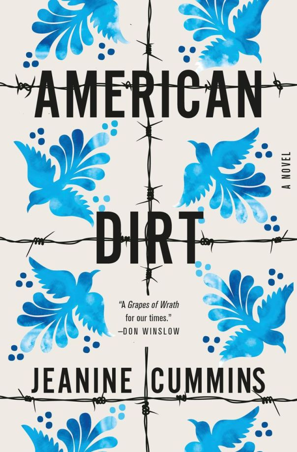 Wie omkijkt / American Dirt