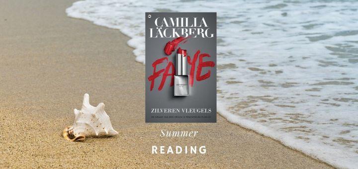 Camilla Läckberg Zilveren vleugels