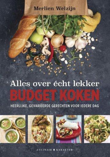 Budget koken Merlien Welzijn