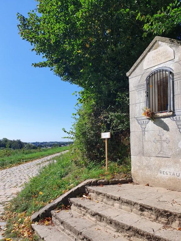 Wandelingen de Druivenstreek (Groene Gordel, Vlaams-Brabant)