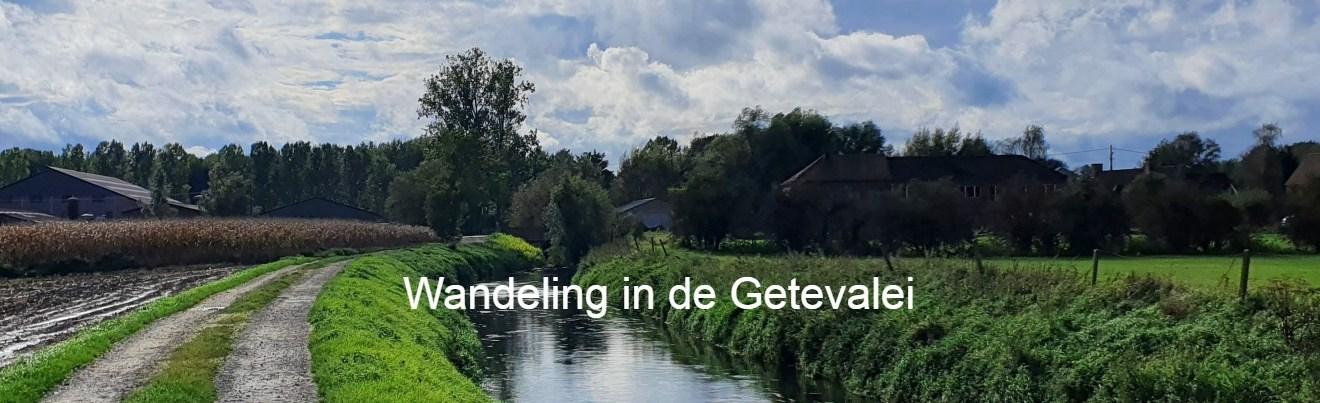 Geetbets Getevallei