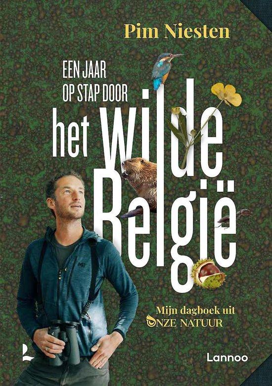 cover Het Wilde België