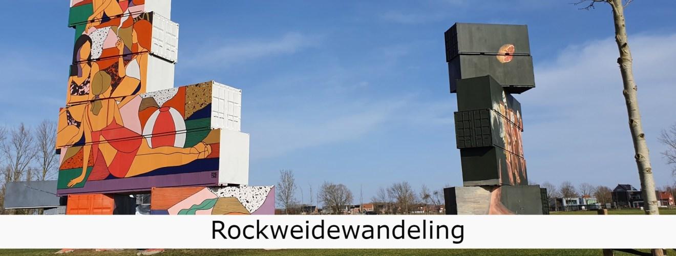 Rockweidewandeling